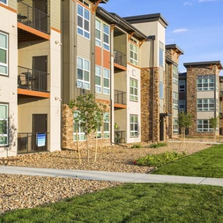 Thornton CO Apartments For Rent | Parkhouse 6