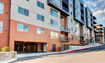Apartments Bellevue WA | LIV