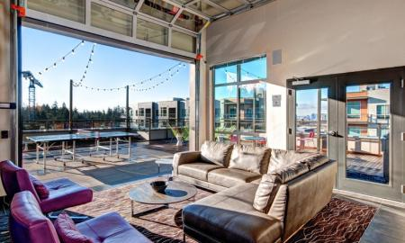 Bellevue Washington Apartments | LIV