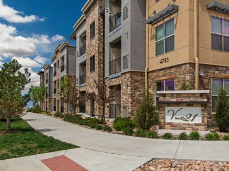 Apartments in for Rent in Colorado Springs