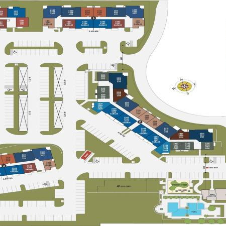 Site Map   Villas on the Hill