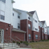 Exterior View of Apartments in Newark Delaware