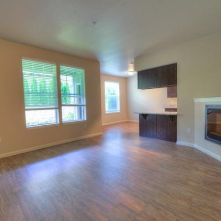 two bedroom apartments near me