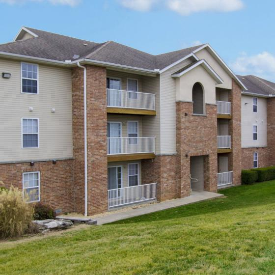 Quail Creek Apartments: Contact Our Community In Springfield