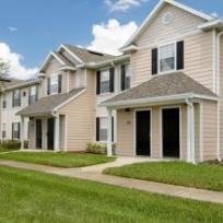 Affordable apts in St. Cloud