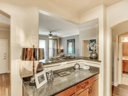 1, 2, and 3 Bedroom Apartments Fort Worth TX