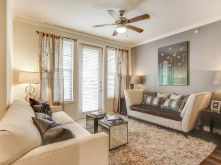 Luxury Fort Worth TX Apartments