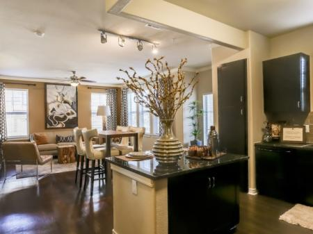 Luxury Apartments For Rent in Fort Worth