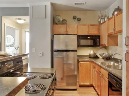 Luxury Apartments in Fort Worth, TX