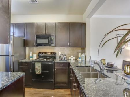 Luxury Townhomes For Rent in Fort Worth