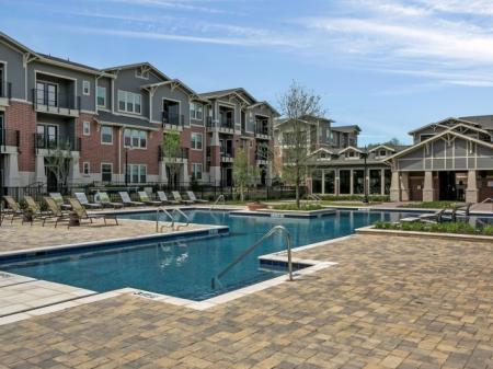 Luxury Apartments for Rent Fort Worth
