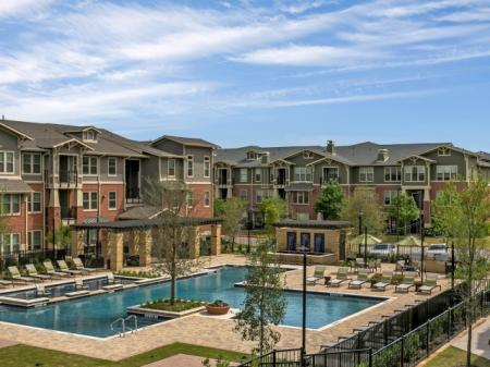 Apartments for Rent near TCU and Downtown Fort Worth