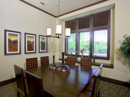 The Berkeley Luxury Apartments Apartments in Fort Worth TX
