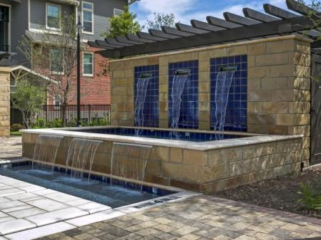 The Berkeley Luxury Apartments for Rent Fort Worth