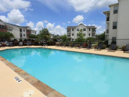 Awesome Grand Pointe Pool View