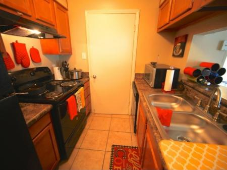 Fully Upgraded Kitchens