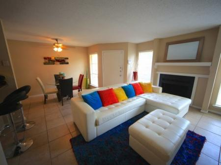 Oakbrook Living Rooms