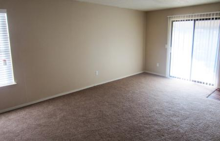 Hickory Grove newly upgraded living rooms