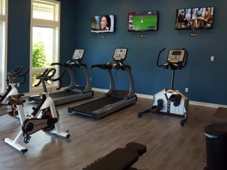 Willows of Coventry Apartments Newport News, VAFitness Center