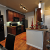 Atascocita apartments for rent kitchen and dining room