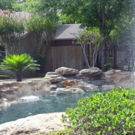 Walden Pond and the Gables Rentals in Houston Texas1