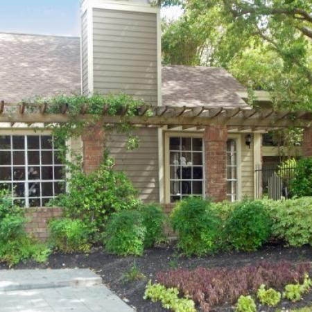 Apartments in Houston Texas | Walden Pond and the Gables1