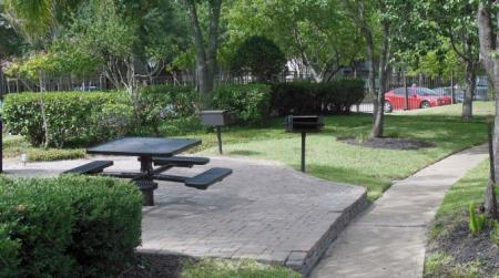 Walden Pond and the Gables Rentals in Houston Texas2