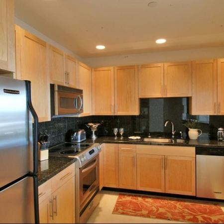 1 and 2 bedroom apartments in Cambridge MA