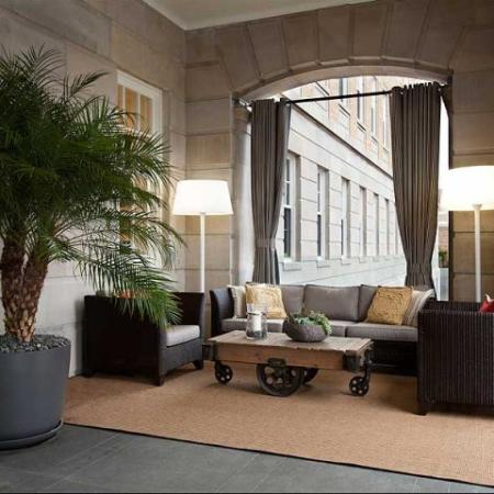Luxury Apartments in Downtown San Francisco | The Presidio Landmark