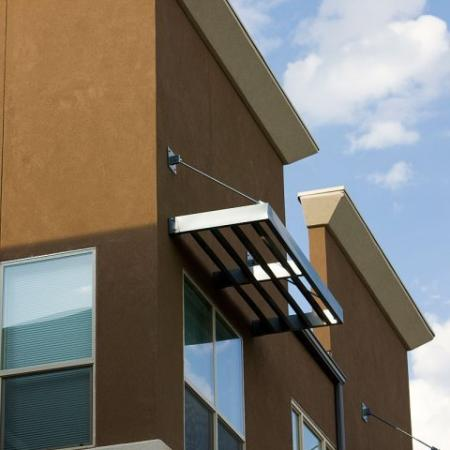 Clever design embodies our apartments for rent in Denver at Botanica Town Center