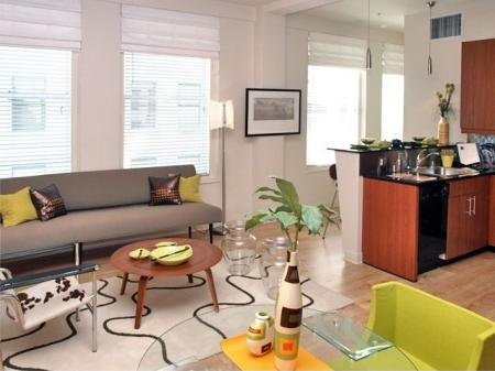 Pet Friendly Apartments in Los Angeles | Metro 417