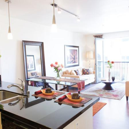 Downtown Oakland Apartments | The Uptown
