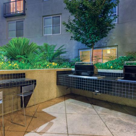 Uptown Oakland Apartments | The Uptown