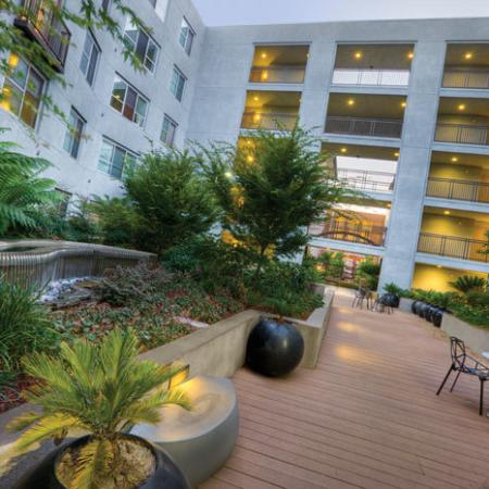 Exterior: Oakland Apartments | The Uptown