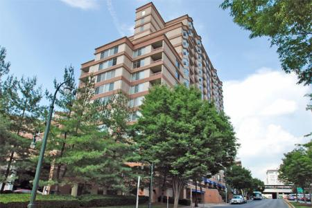 Apartments in Silver Spring For Rent | Lenox Park2