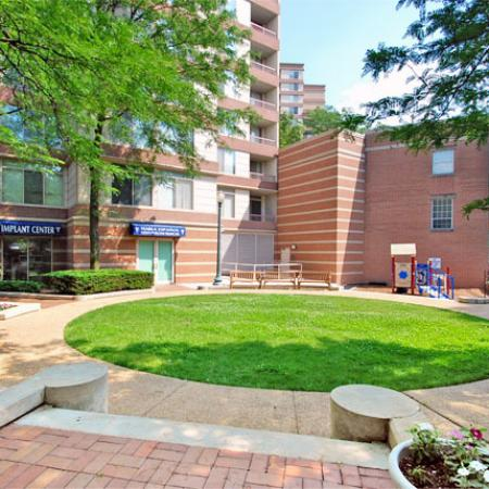 Apartments in Silver Spring Maryland | Lenox Park2