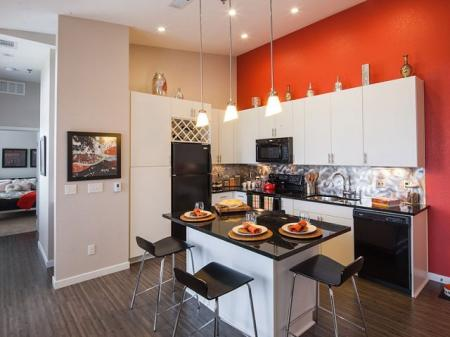 Apartments for rent in Denver | Dining Room