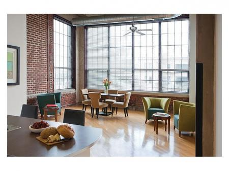 Apartments for rent in Richmond   Lounge