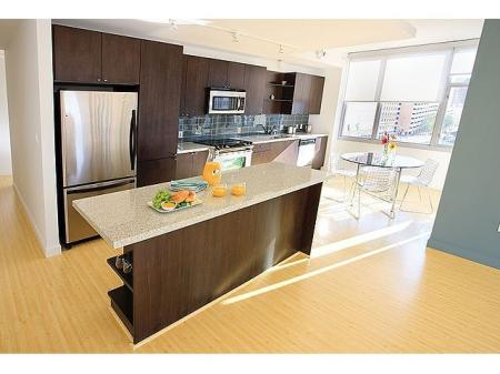 Luxury Apartments in Dallas | The Element Mercantile Place Apartments