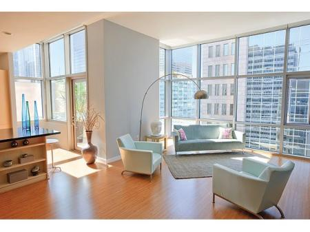 Rentals in Dallas TX | The Element Mercantile Place Apartments