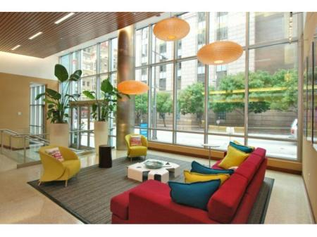 Beautiful High Rise Apartments | The Element Mercantile Place Apartments