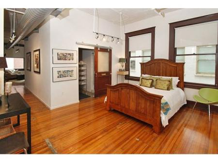 2 bedroom apartments in dallas | The Wilson Mercantile Place