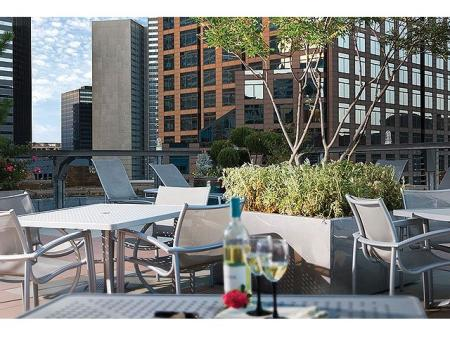 Dallas Rentals | The Wilson Mercantile Place