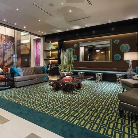 Luxury Apartments in Dallas | The Continental Mercantile Place Apartments