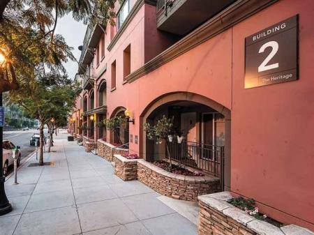 Downtown San Diego Apartments | The Heritage
