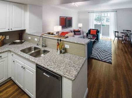 Apartments in San Diego | The Heritage