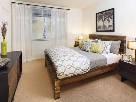 San Diego 1 Bedroom Apartments for Rent | The Heritage