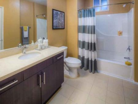 Luxury San Diego Apartments For Rent | The Heritage
