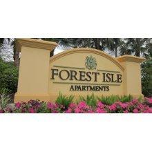 Forest Isle