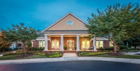 Apartment Homes in Raleigh | Wakefield Glen